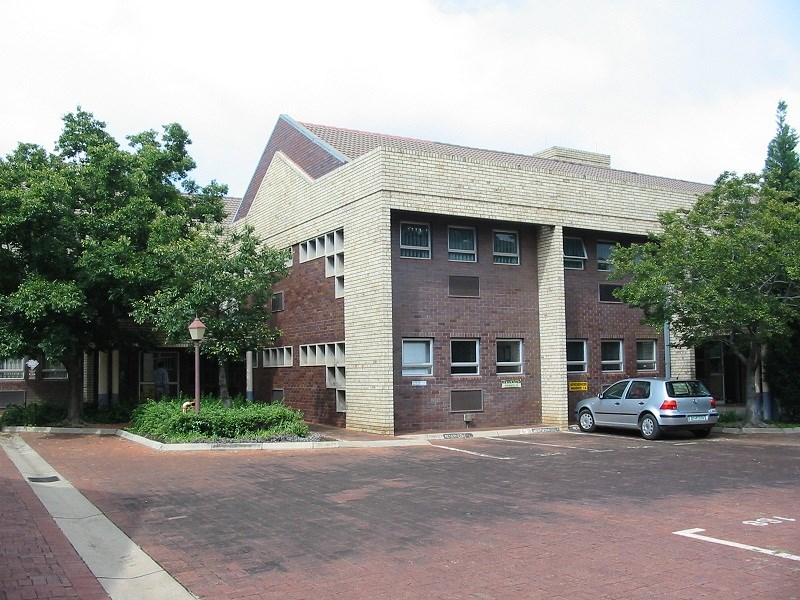Trend Space Offices To Let Lynnwood Sunwood Park